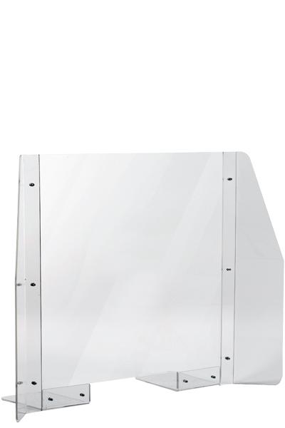 Hygiene Screen, Desk