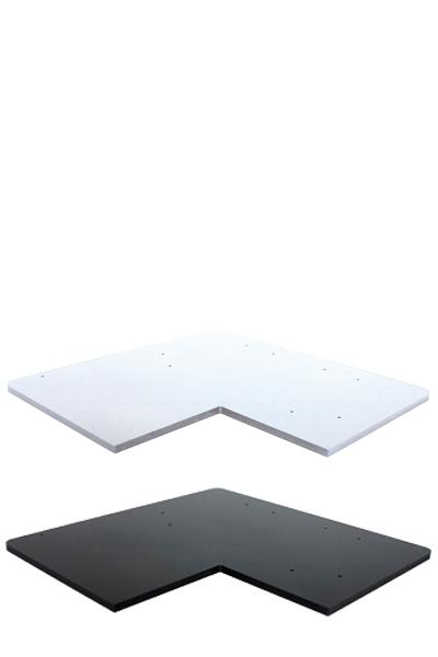 CROWN Truss Shelf L-shape