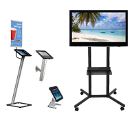 iPad-stands