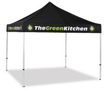 Event tents / pavillions