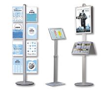 Info Displays