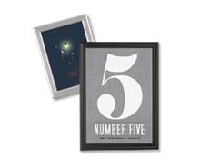 Opti Posterframes
