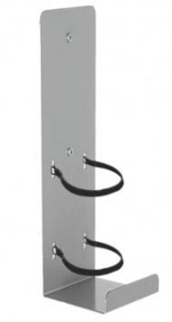 Holder for Sanitizer Dispenser