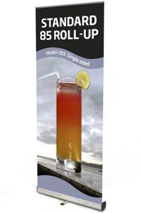 Roll-Up Standard 85