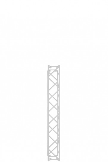 CROWN TRUSS, Module 120cm - White