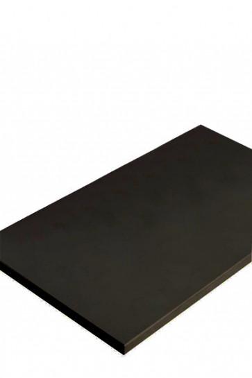 CROWN Truss Counter top plate, 95x65cm