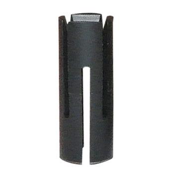 Bush for 22 mm steel tube