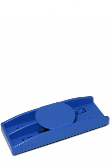 White Board Eraser, with holder for marker. Magnetic