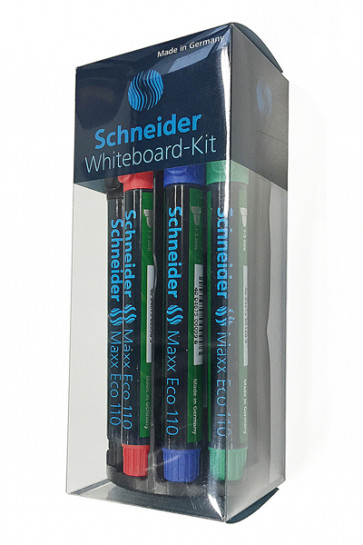 Whiteboard Kit