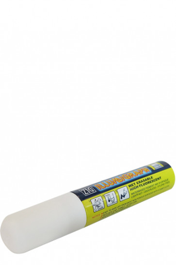 Board  Marker 15 mm white