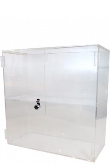 Showcase Cabinet