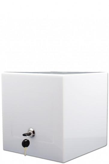 Cardbox - White
