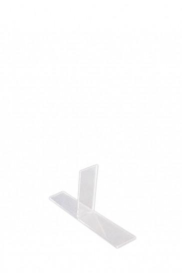 Acrylic T-separator