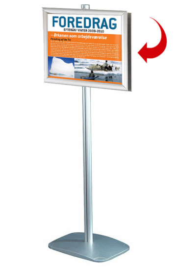 Mini Multistand 2 - Double sided A3 Snap Frame