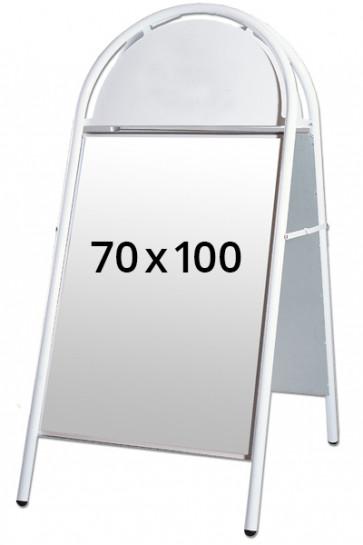 EXPO GOTIK pavemenboard 25mm 70x100cm white