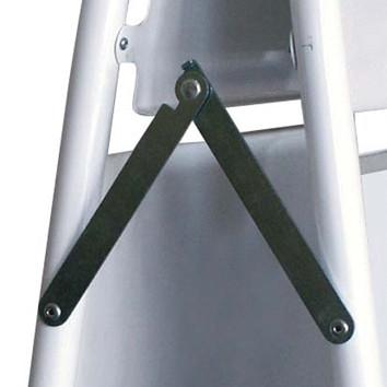 Side-fittings 30cm for 50x70cm