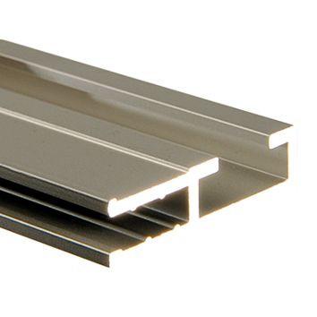 Bay Profile 32x8mm,  3 mtr