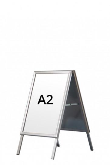 ALU-LINE pavementboard 32mm (M) A2 ALU