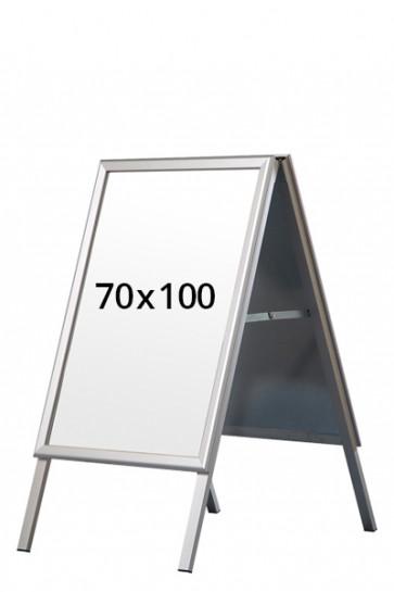 ALU-LINE pavementboard 32mm 70x100cm (M) ALU