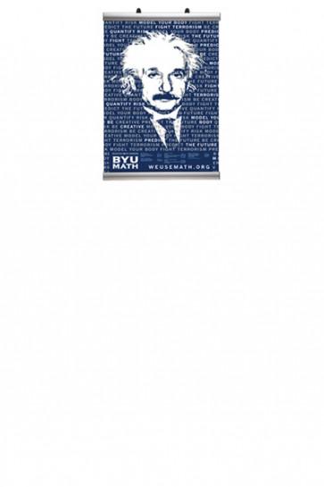 BANNER-LINE posterlist 30mm 21cm A4 Alu