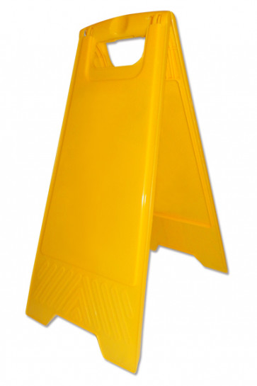 Caution Board - without print