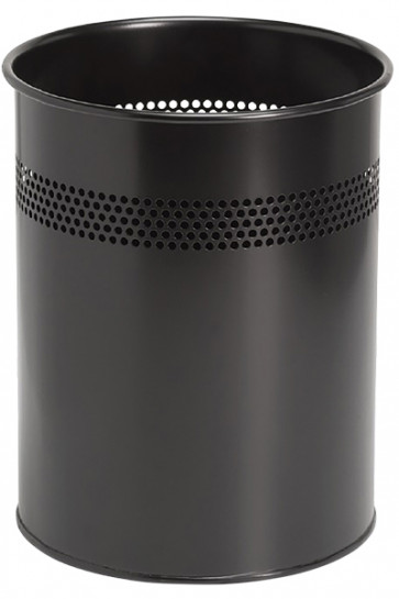 Waste Bin Basic -  Black