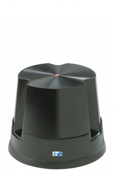 Stepstool - Easy -  Black