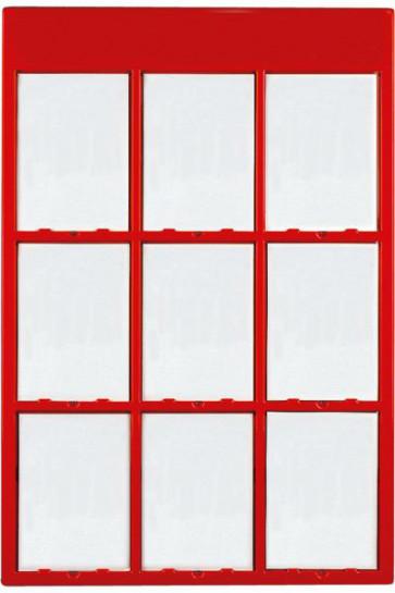 INFO MODUL 9xA4 red