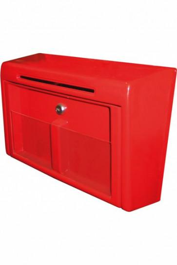 INFO MODUL MAILBOX red