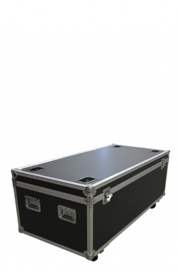 Transport Flight case,  Interior size 155x70x50cm