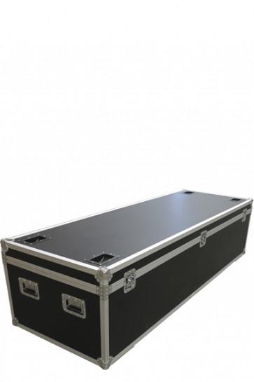 Transport Flight case,  interior size 215x70x50cm