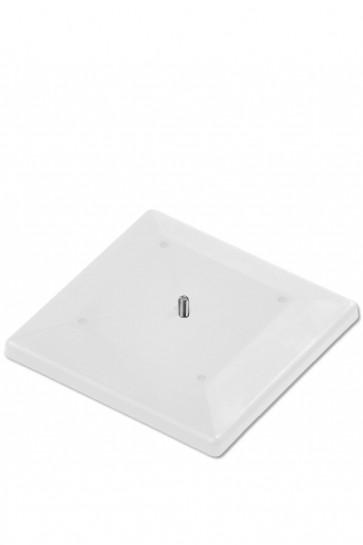 Exibit  Base 16x16cm New Base - White -