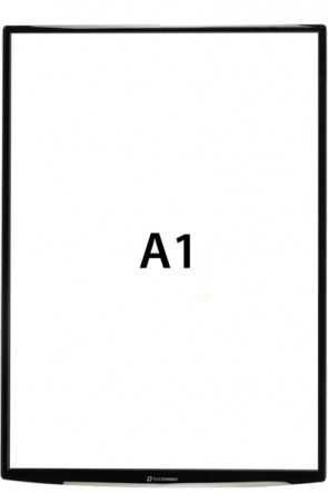 FloorWindo A1 floor display