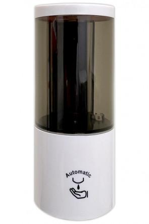 Dispenser with sensor for 500ml for hand sanitizer liquid or gel