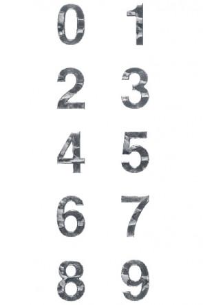 Chrome Number Set