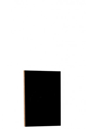 Frameless Wooden Black Chalkboard 30x40cm