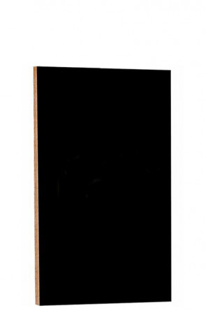 Frameless Wooden Black Chalkboard 60x80cm
