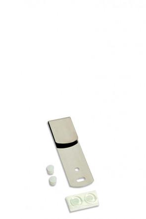 Connector for Acrylic Outdoor Brochure Box