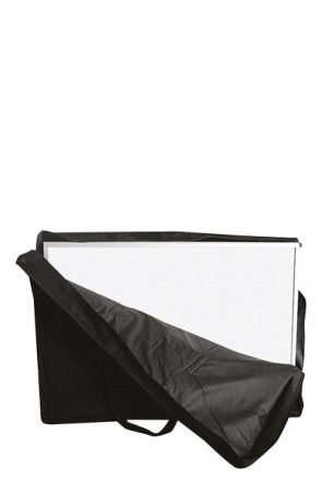 Bag for Curved Counter black