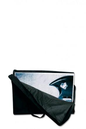 Bag-set for Expo Wall 3 black