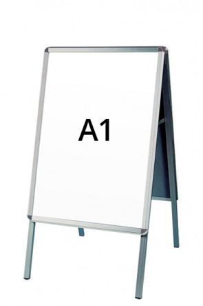 ALU-LINE pavementboard 32mm A1 (R) ALU