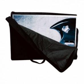 Bag-Set for Expo Wall 4 black