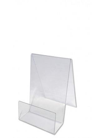 Book Display - A6 vertical