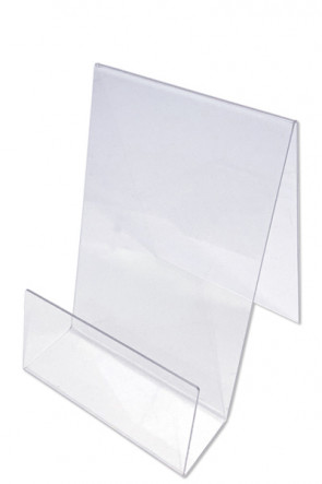 Book Display - A4 vertical