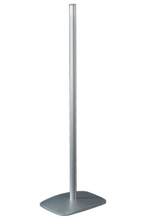 Mini Multistand 2-channel 150cm. Pole + Base