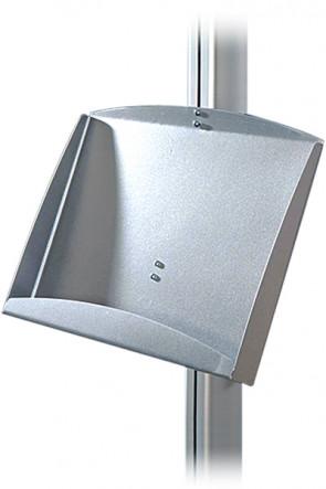 Multi Stand steel shelf A4 horizontal
