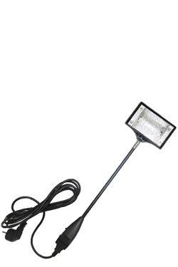CROWN TRUSS 10x10, 150 watt Spotlight, incl. holder